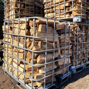 Kiln Dried Premium Oak